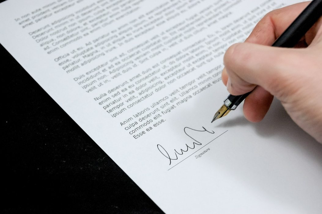 Power of Attorney Dubai Title Deed Registrations clear