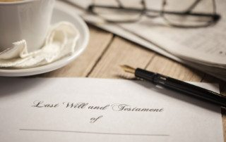 Power of Attorney Dubai Wills and Probate