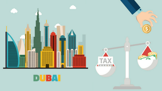 Taxation is coming to Dubai – here is what you need to know!