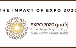 The Impact of Expo 2020